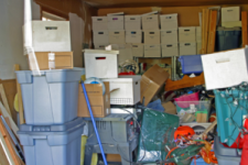 Whip Your Garage Back into Shape by Holding a Garage Sale