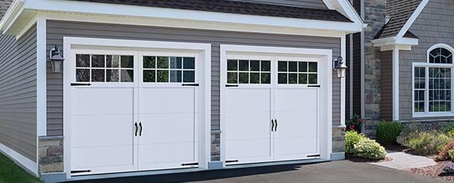 The Garage Door >> Kingston And Belleville Garage Door Opener Upper Level Doors